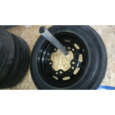 Lemmertz wheels 15 ""